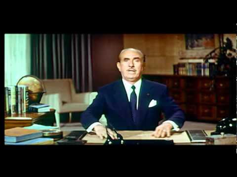 Jack Warner Bloopers 1954