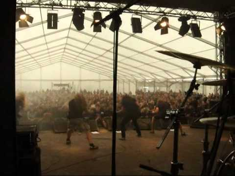 HACKNEYED vs. WACKEN OPEN AIR!
