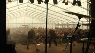 HACKNEYED - Wacken Open Air Festival! (OFFICIAL LIVE)