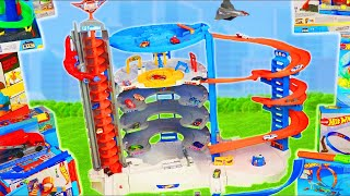 Hot Wheels Toys: Cars, Trucks, Ultimate Garage Playset & Toy Vehicles for Kids
