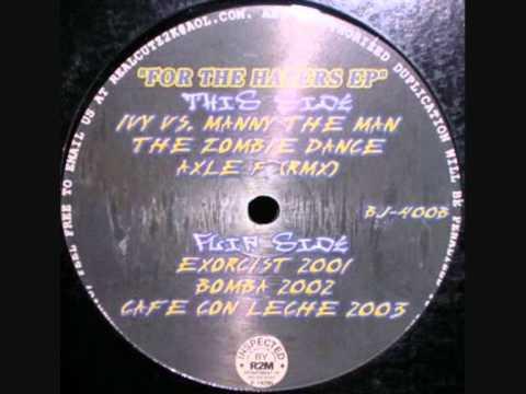 DJ Spin & DJ Ivy - Exorcist 2001