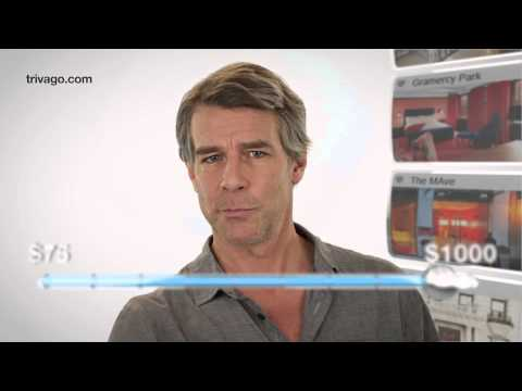 Scott - The Trivago Guy Got Arrested For DWI