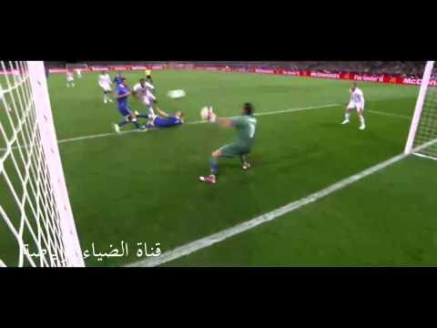 Gianluigi Buffon Great save VS England (Euro 2012 ).24-6-2012