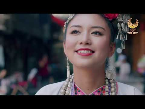 [MV]: 杨一方 Yang Yi Fang - 最美梯田云上来 Beautiful Terraced Fields Comes from the Clouds (Version 2)