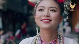 [MV]: 杨一方 Yang Yi Fang - 最美梯田云上来 Beautiful Terraced Fields Comes from the Clouds (Version 2)