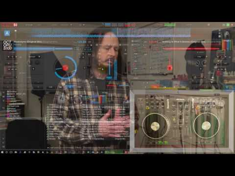 Virtual DJ for Beginners part 5 - The Making of SHG Radio Show #351