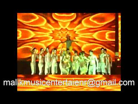 Malik Music Entertainer Presents Prince Dance Troupe Live