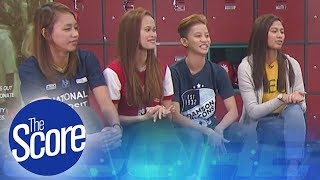 The Score: UAAP Volleyball Stars, New Coaches and Rookies for Season 81