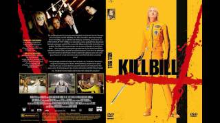 Kill Bill Vol. 1 OST - Battle Without Honor Or Humanity (2000) - Tomoyasu Hotei - (Track 9) - HD