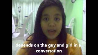Questions a guy/guys should NEVER ask a girl