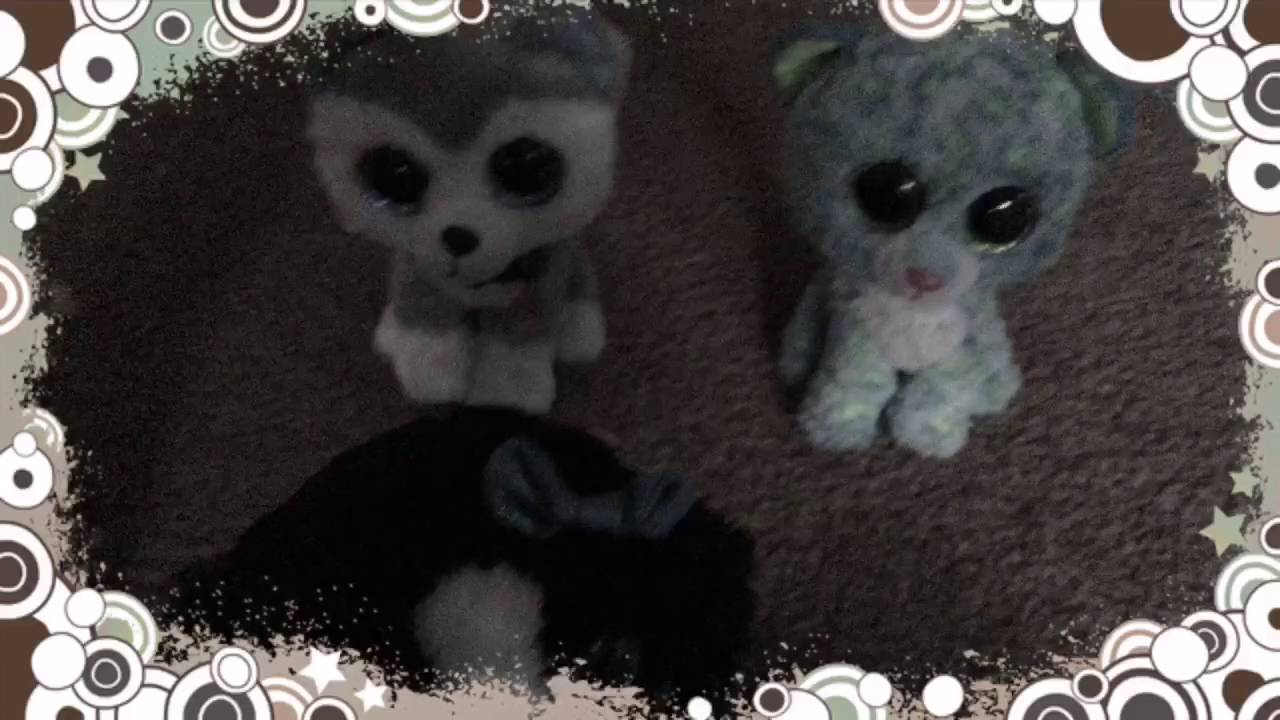 9bf362d2850 I Knew You Were Trouble beanie boo music video - YouTube