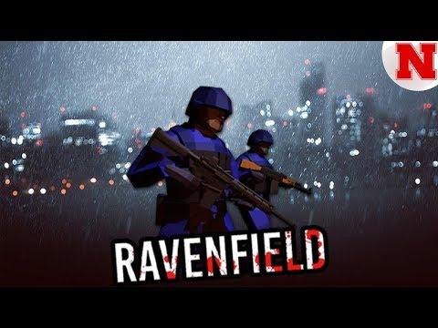 Скачать Ravenfield 2019 (Самая новая версия)