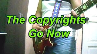 Watch Copyrights Go Now video