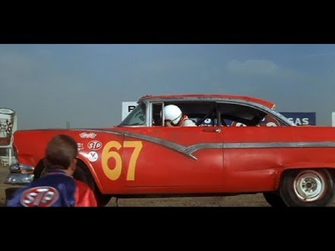 Thunder Alley, 1967  Full Movie
