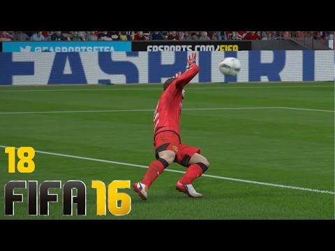 Let's Noob FIFA 16 Ultimate Team [18] - Dieser Weidenfeller