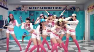 소녀시대 SoNyeoShiDae [MV Collection]