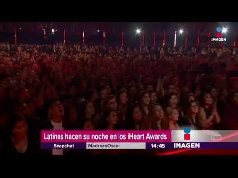 Latinos triunfan en la radio de Estados Unidos