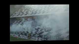 Boavista FC 6-1 GD Joane