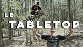 Technique MTB / Le TABLETOP