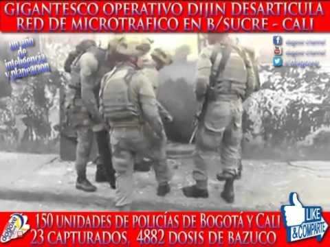 POLICIAS DETENIDOS EN