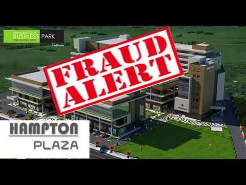 Hampton Court Business Park Ludhiana Investment Exposed. Be Aware!