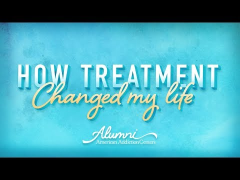 How Treatment Changed My Life- River Oaks