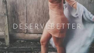 Bryson Tiller ~ Deserve Better Ft. PartyNextDoor (NEW 2016)