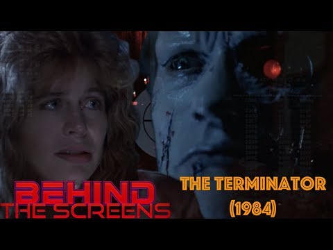 The origin of all The Terminator's source code revealed