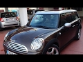 MINI COOPER D CLUBMAN Interior Review