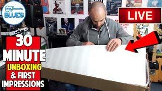 A Budget ES-335 Unboxing & First Impressions (30 mins)