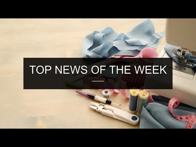 Top News of the Week – 12 to 18 November 2020