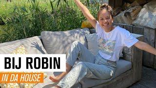 #21 IN DA HOUSE BIJ ROBIN 🏠 | JUNIOR SONGFESTIVAL 2020 🇳🇱
