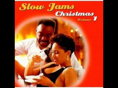 Luther Vandross - At Christmas Time - YouTube