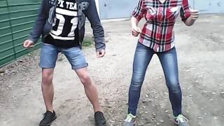 Тверк по русски