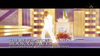 The book of Acts by Apostle Johnson Sulemaan
