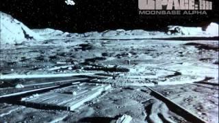 Space 1999 Main Theme funk remix
