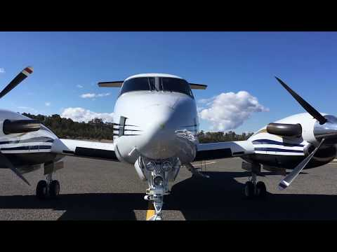 Mount Hotham Charter Flights