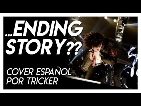 ENDING STORY?? - One Ok Rock (Cover Full Español)
