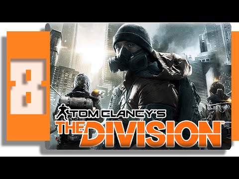 Tom Clancy's: The Division | Part 8 | Fast Coffee