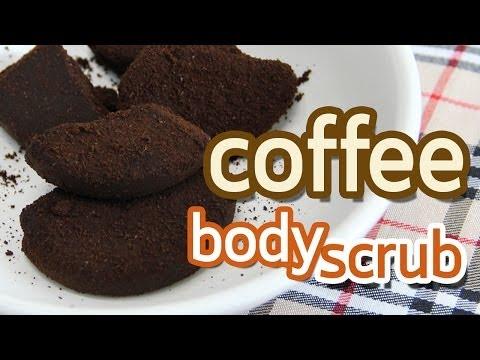 "Anything TV : Coffee Body Scrub ขัดผิวสวยด้วย ""กากกาแฟ""  - November ep.3/4"
