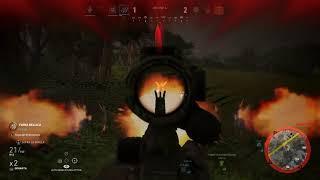 [GRW] Ghost Recon Wildlands-Ghost War PvP-Frag movie
