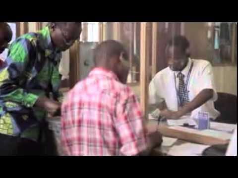 US Television   Burundi 240p