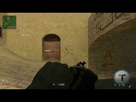 Install Weapon Skins In Counter Strike Source