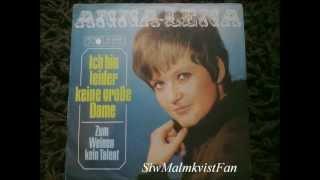 Anna Lena Löfgren - Zum Weinen kein Talent
