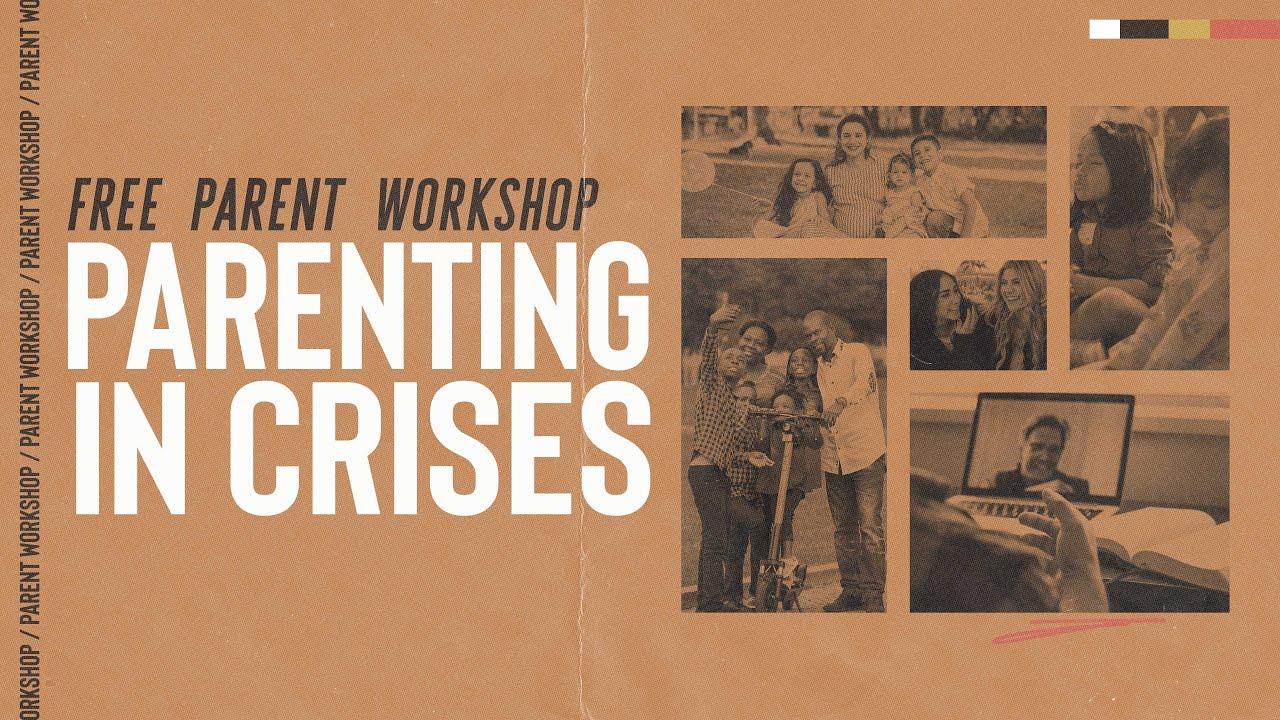 Parenting in Crises