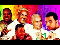 Samba Pagode 90 2000 Romanticas para Churrasco
