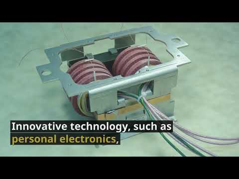 High Frequency Inductors - Agile Magnetics, Inc