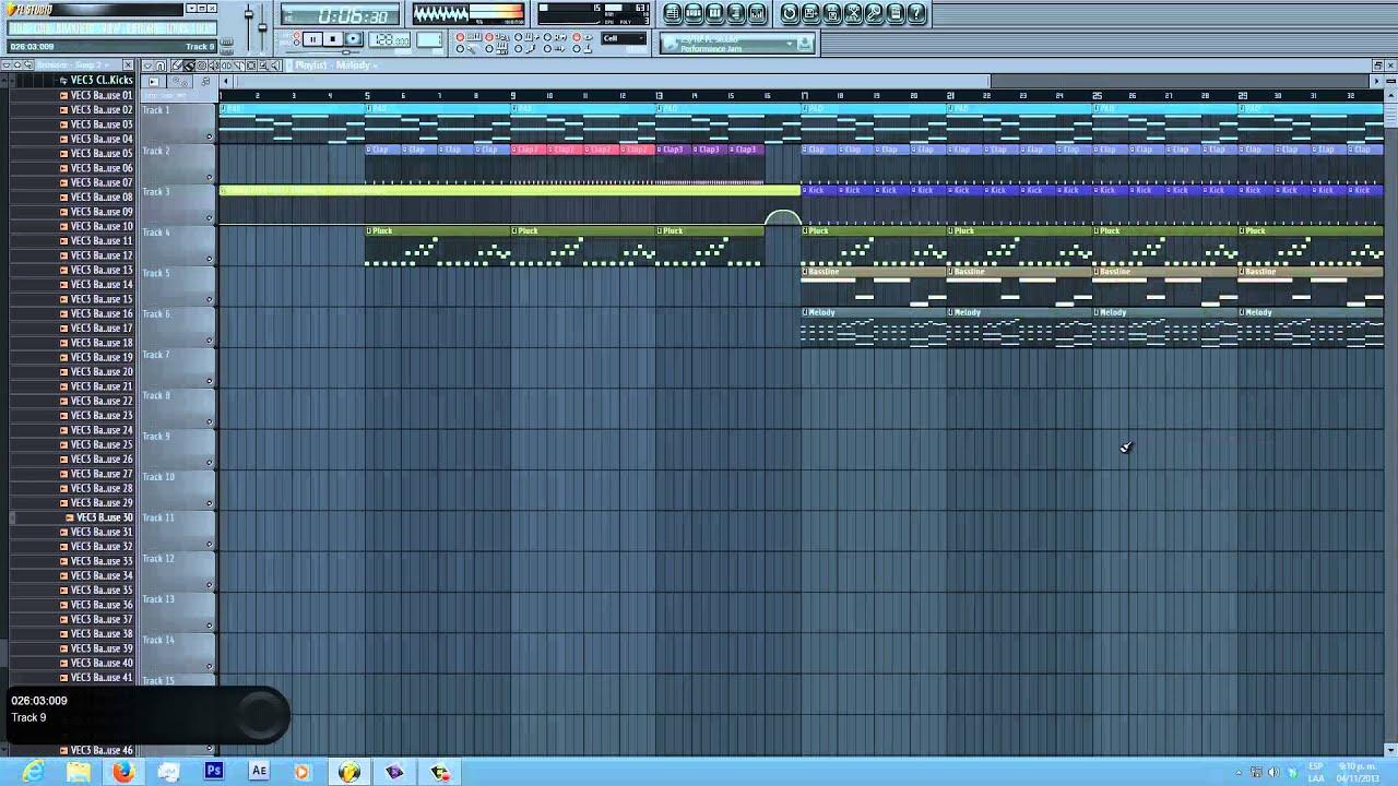 Dbr How To Make Electronic Music Avicii Style Flp Fl Studio Youtube