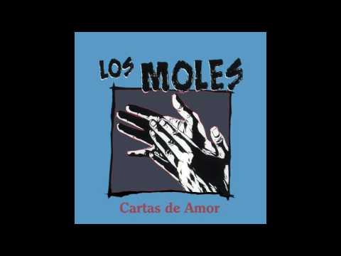 04 Los Moles - El Legia - Cartas de Amor