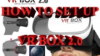 VR BOX 2.0 REVIEW - How To Setup and use App - Yuri Divine(, 2016-05-04T00:09:10.000Z)